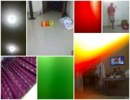Aarush - Mobile Photos - collage