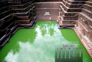 June 2010 Calendar 1