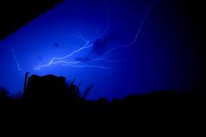 Satsanga Lightning 1